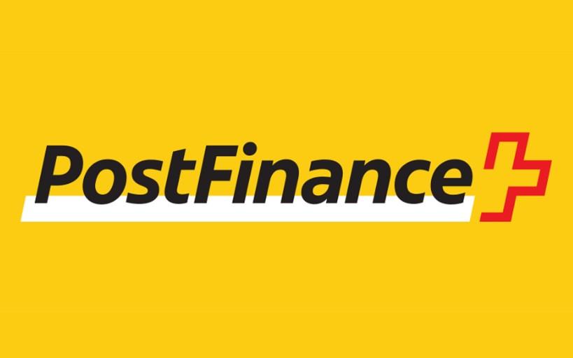 Icon zur Bezahlung mit PostFinance